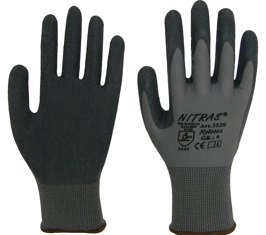 Handschuhe Nitras