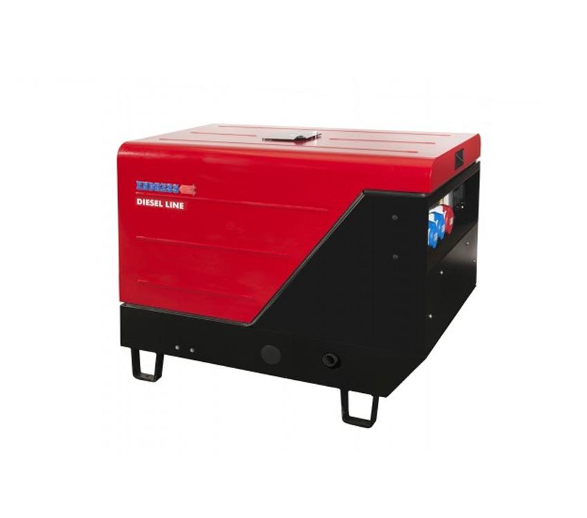 Stromerzeuger ESE 606 ESE 1006 Ys-GT ES ISO Endress