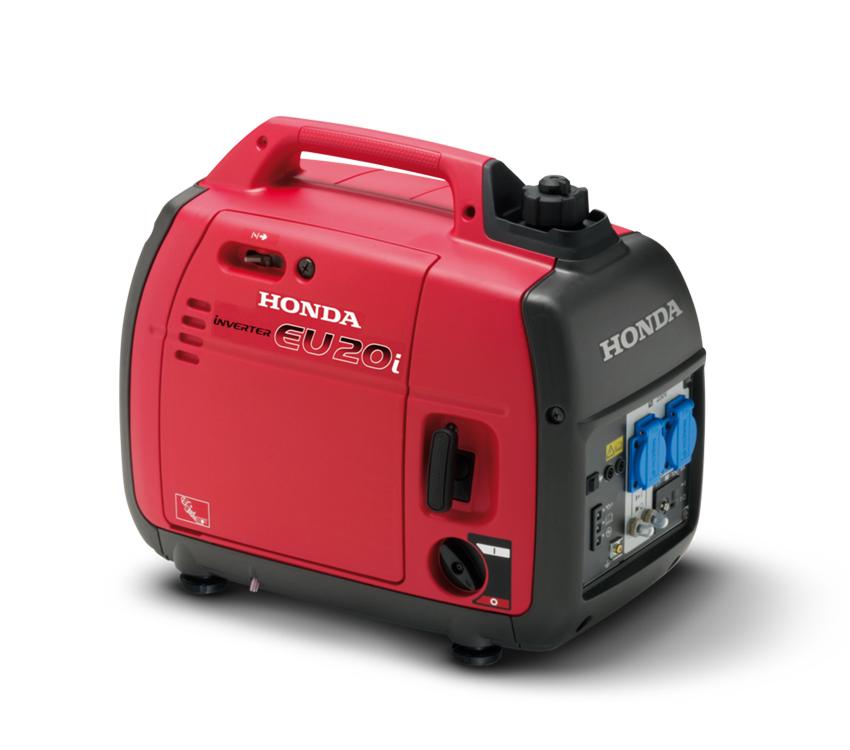 Honda Stromerzeuger EU20i