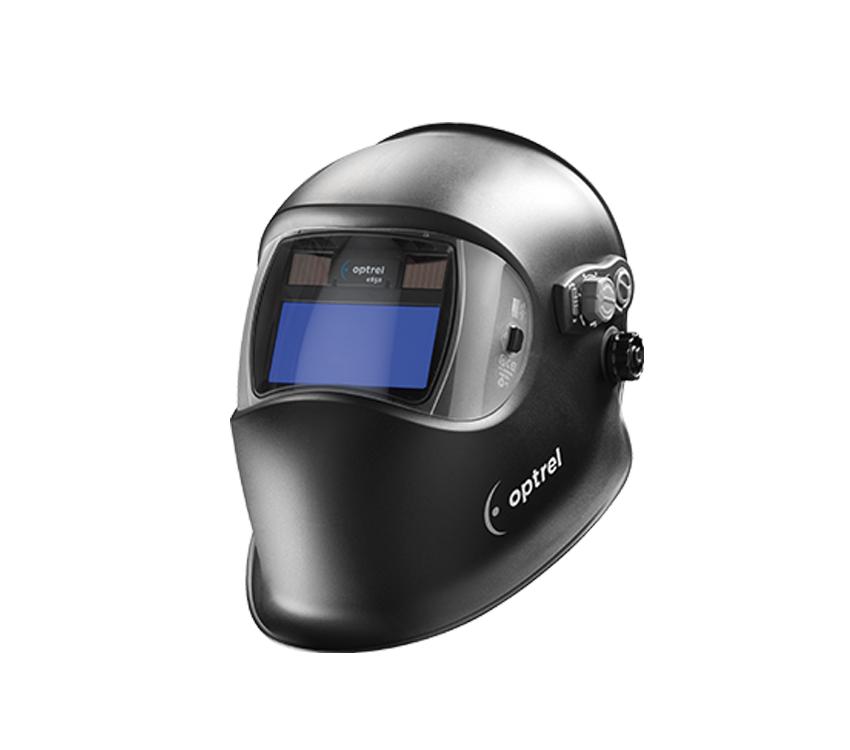 Optrel E650 schwarz Automatikhelm