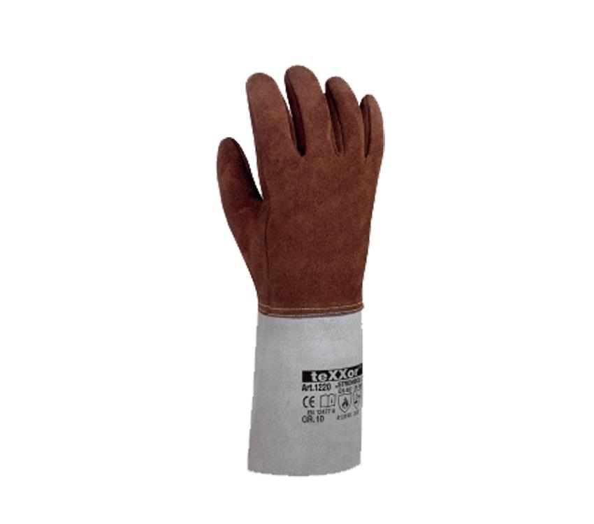 Stromboli Schweißerhandschuh