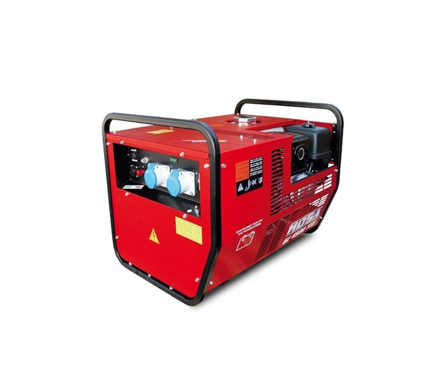 Mosa Stromerzeuger GE4500SC Mietgerät